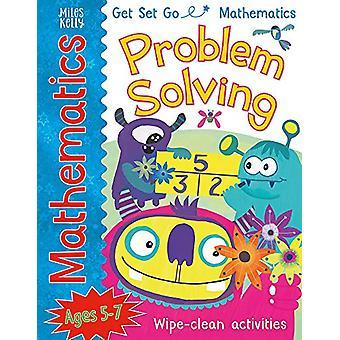 Get Set Go - Mathematics - Problem Solving by Rosie Neave - 9781786178