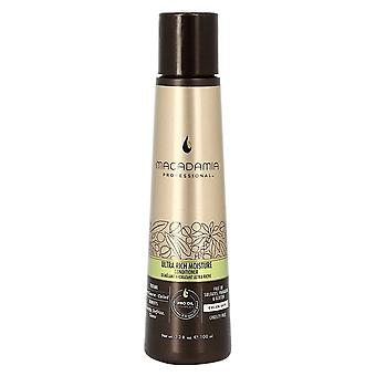Macadamia Oil Ultra Rich Moisture Conditioner