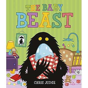 Baby Beast by Chris Judge