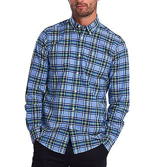 Barbour Miehet&s Highland Check 26 Paita Tailored Fit