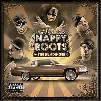 Nappy Roots - Humdinger [CD] USA import