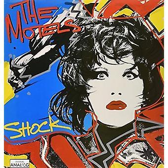 Motels - Shock (Shame) [Vinyl] USA import