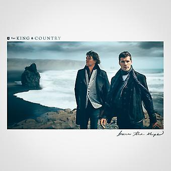 For King & Country - Burn the Ships [CD] USA import