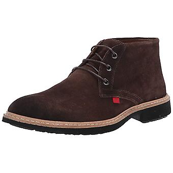 Marc Joseph New York Men's Shoes Vesty st Leather Closed Toe Ankle Fashion Bo...