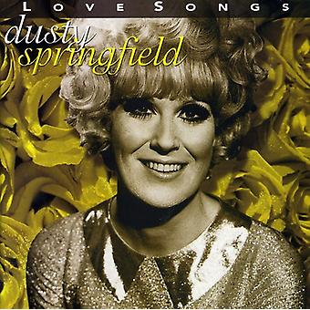 Dusty Springfield - Love Songs [CD] USA import