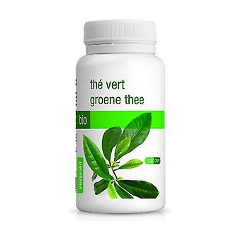 Eco Green Tea 120 capsules