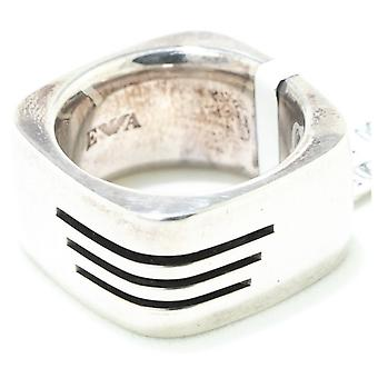 Ladies' Ring Armani EG1039505 (Size 14)