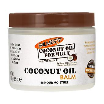 Palmers coconut oil balm 100 g of oil