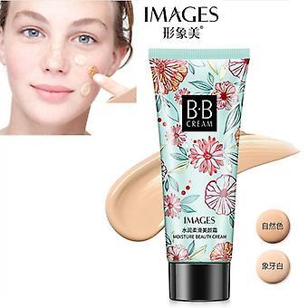Profesionální soft bb krém korektor, hydratační nadace - základní make-up,