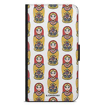 Bjornberry Wallet Case LG G5 - Matrjosjka