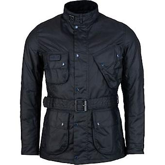 Barbour International International Coloured Waxed Jacket