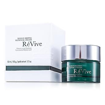 Moisturizing renewal cream 158861 50ml/1.7oz