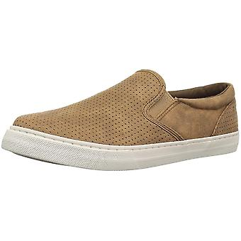 Kids The Children's Place Girls 2108097 Leather Low Top Slip On