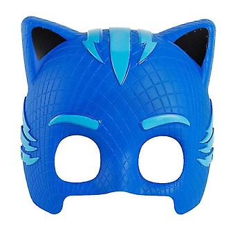 Pj Doll Model Masks Three Different Color Masks Catboy Owlette Gekko Figures Anime Outdoor Funny Kids Children Toys