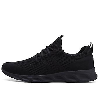 "Light Running Shoes- Comfortable Casual Men""s Sneaker Breathable, Non-slip"