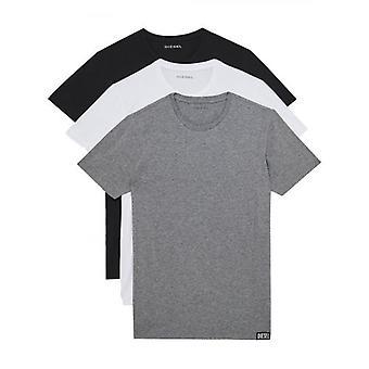 Diesel Mixed 3 Pack Randal T Shirt