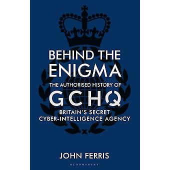 Behind the Enigma by Ferris & John