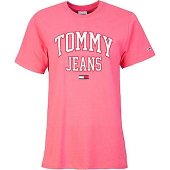 Tommy Jeans Collegiate Logo T-Shirt