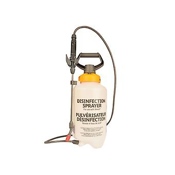 Hozelock 4507 Disinfection Pressure Sprayer 7 litre 4507 8020