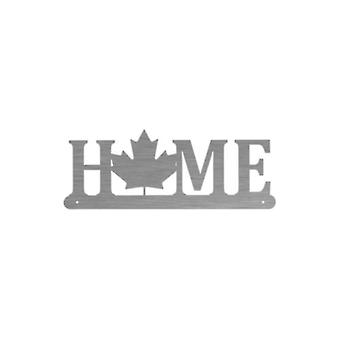 Home Decor Plaques - Indoor oder Outdoor-Einsatz