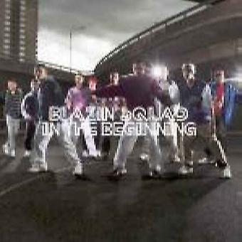 Blazin Squad - In the Beginning [CD] USA import