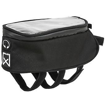 Willex Bicycle Frame Bag 1200 2 L Black