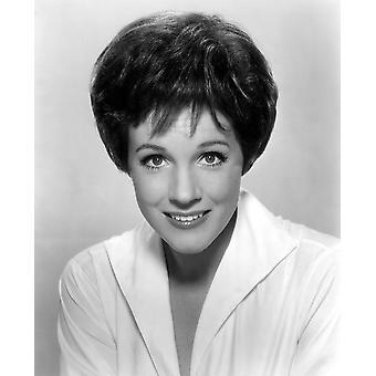 Julie Andrews Photo Print