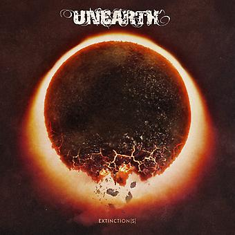 Unearth - Extinction(S) [CD] USA import