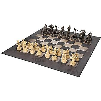 Fallout Chess Board Game