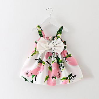 Robe de fille, nouvelles robes de bébé