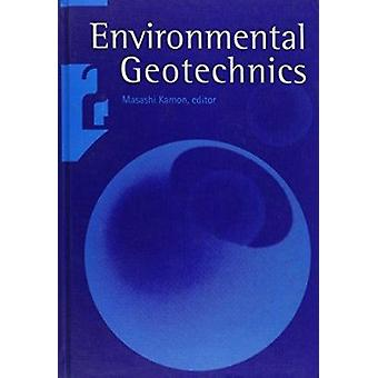Environmental Geotechnics - Proceedings of the Second International Co