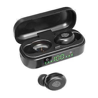 Tws wireless earbuds bt 5.0 earphone