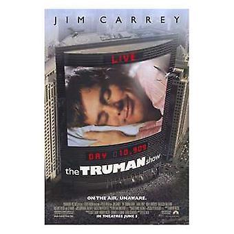 L'affiche du film Truman Show (11 x 17)