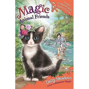 Imogen Scribblewhiskers perfekte Bilderbuch 32 magische TierFreunde