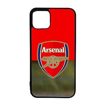 Arsenal iPhone 12 Pro Max Shell