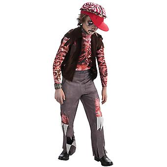 Rubies Childrens/Kids Zombie Costume