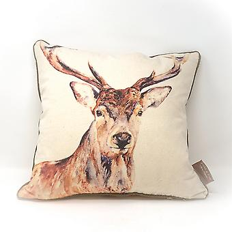 Jane Bannon Montgomery Feather Filled Cushion