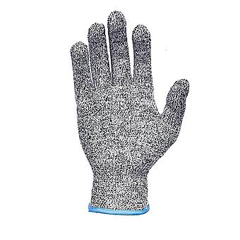 Anti-risco Anti-Cut Proof Gloves Slaughter Woodworking Kitchen Garden Fishing