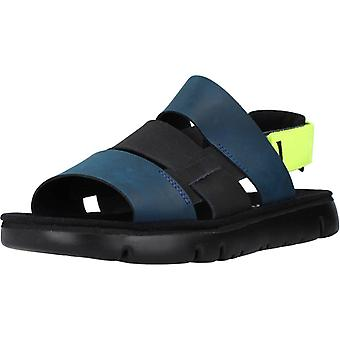 Camper Sandalias Oruga Color Midnigh