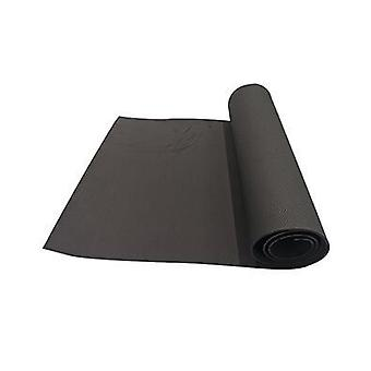 Vip Larger And Widened High Quality Nbr Anti-slip Fitness Yoga Mat Pilates