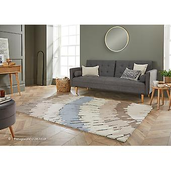 Tapis naturel Woodgrain