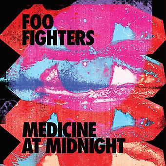 Foo Fighters - Medicine At Midnight [Vinyl] USA import