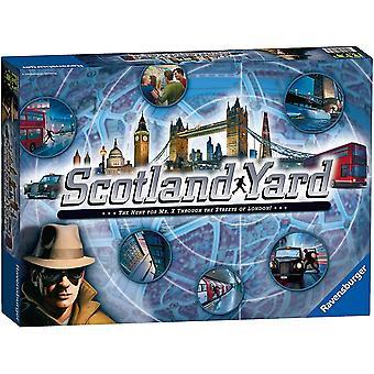 Ravensburger Scotland Yard Estrategia familiar juego de mesa edad 8 + 26646