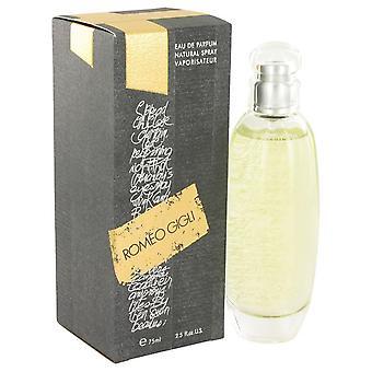 Romeo Gigli Profumi Eau De Parfum Spray By Romeo Gigli 2.5 oz Eau De Parfum Spray