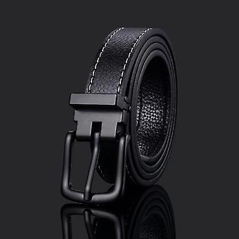 Lapset Belt Luxury Brand Muoti Vyöt