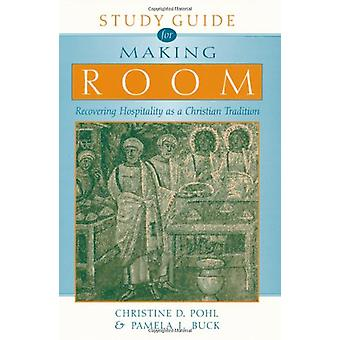 Making Room - Study Guide by Pohl - 9780802849892 Book