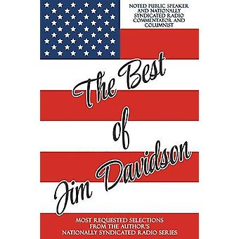 The Best of Jim Davidson - Most Requested Selections from the Author's