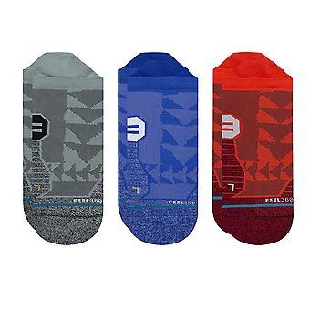 Stance Sloan Running Socks (3 Pack) - AW21