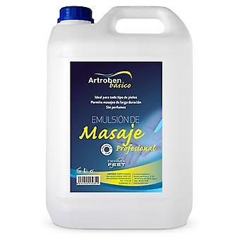 Herbitas Artroben Basic Massage Emulsion 5000 ml