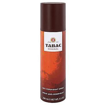Tabac anti transpirerende spray door maurer & wirtz 546631 121 ml